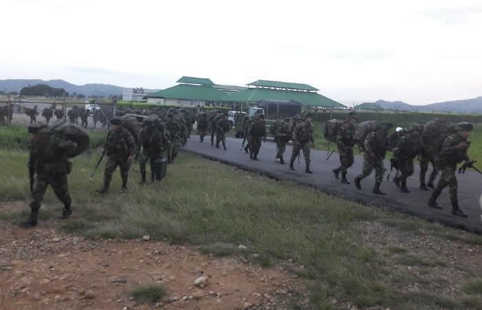 Violencia en Tumaco preocupa a la Defensoría del Pueblo