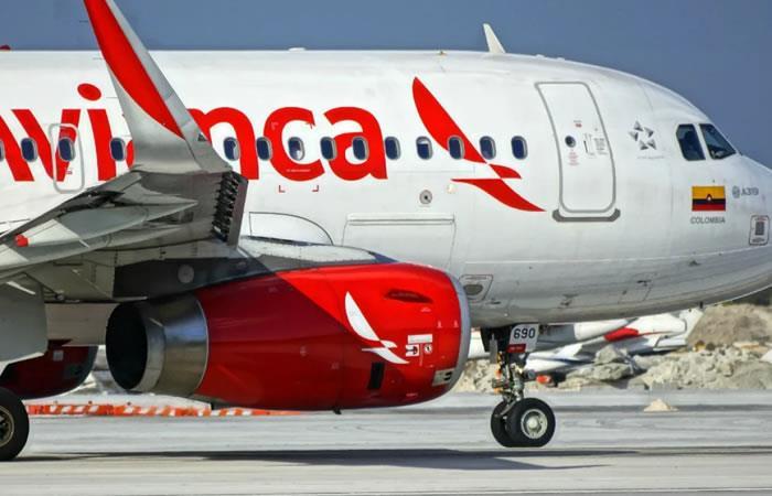 Ante posible emergencia vuelo de Avianca tuvo que aterrizar en La Habana