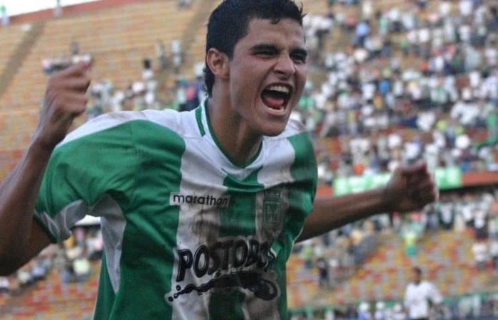 Giovanni Moreno rompió el silencio y aclaró por qué no llegó a Atlético Nacional
