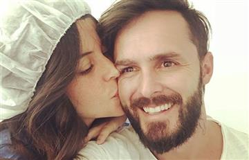 Maleja Restrepo y Tatán Mejíarevelan por qué Macarena nació por cesárea