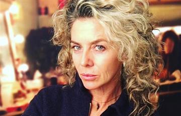Margarita Rosa de Francisco sintió cerca la muerte tras susto en avión