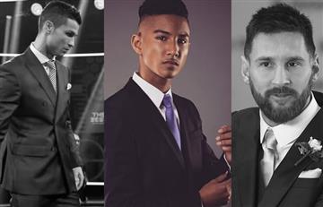 Ni Cristiano ni Messi, Faiq Bolkiah con 19 años es el futbolista más rico del mundo