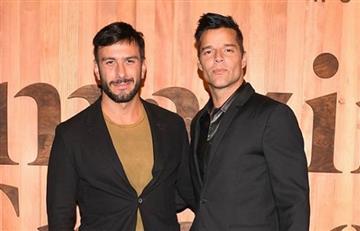 Video: Ricky Martin y su esposo dieron a conocer su lujosa casa