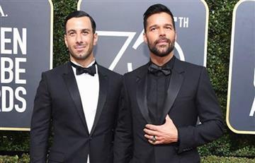 Ricky Martinya se casó conJwan Yosef ¿Cómo fue?