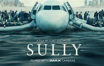 'Sully: Hazaña en el Hudson', la historia de un aterrizaje heróico