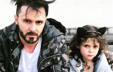 Tatán Mejía y divertida broma a su hija Guadalupe es furor en redes