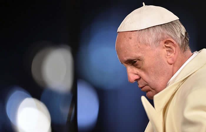 Por visita del papa, alcalde peruano pide a ladrones que dejen de robar