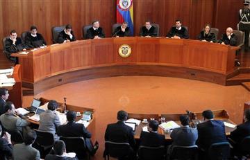 ¿Cuánto gana un magistrado y un juez en Colombia?