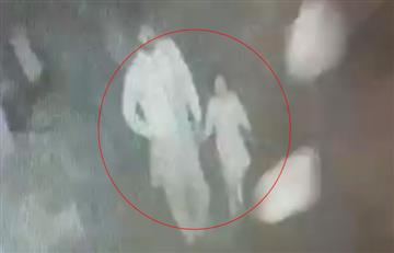 Pakistán: Cámaras captan a una menor minutos antes de ser asesinada y violada