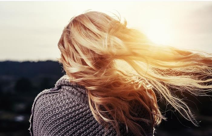 ¿Quieres tener un cabello saludable?