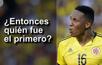 ¿Sabías que Yerry Mina no es el primer colombiano en jugar con el Barcelona?