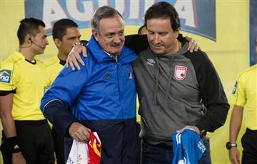 Santa Fe: El presidente César Pastrana dejará el cargo