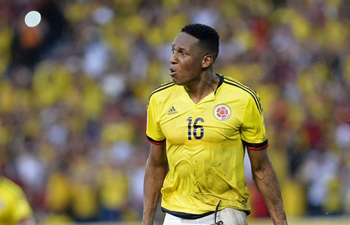 Yerry Mina, el nuevo hombre del Barcelona
