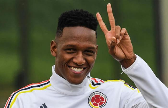 Yerry Mina tendrá que disputar la titular del Barcelona con estos jugadores