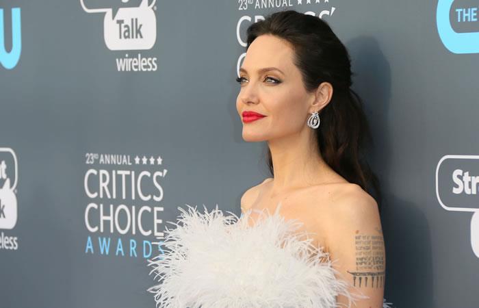 Critics' Choice Awards 2018: Así lucieron los famosos en la gala