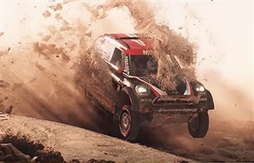 Dakar 2018: Este es el nuevo juego de carreras de rally