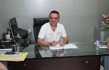 Fiscalía solicitará cárcel para Edwin Besaile, gobernador de Córdoba