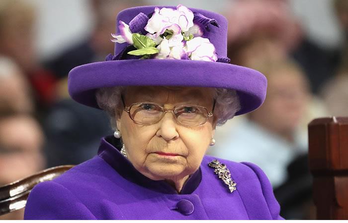 Reina Isabel y las intimidades reveladas sobre su lencería