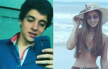 Revelan el chat del joven que fue asesinado por su novia en Argentina
