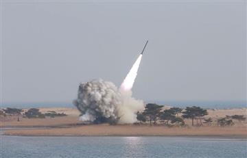 Pánico en Hawái por falsa alarma de misil balístico