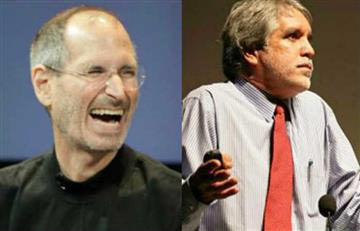 Polémica en redes por comparar a Enrique Peñalosa con Steve Jobs