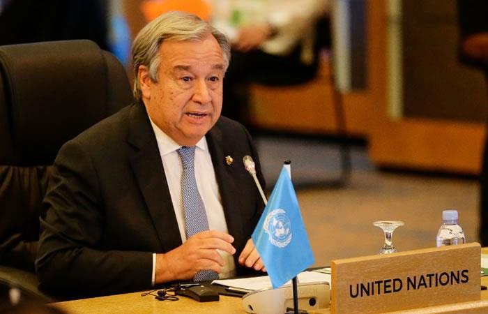 Principales temas de la visita de la ONU, negociación con el ELN y avances Farc