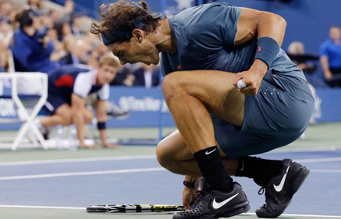 Rafael Nadal afirma que está en óptimas condiciones para el Abierto de Australia
