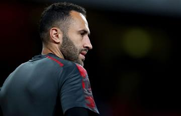 Arsenal sin David Ospina perdió contra el Bournemouth