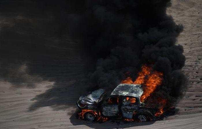 Foto: Archivo / AFP