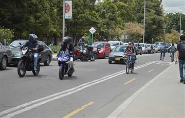 Bogotá: Estas son las marcas de carros que más roban