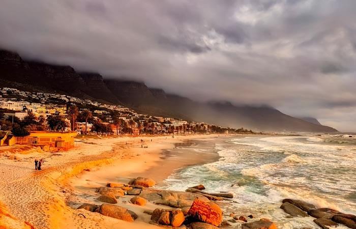 Ciudad del Cabo: la primera ciudad en quedarse sin agua