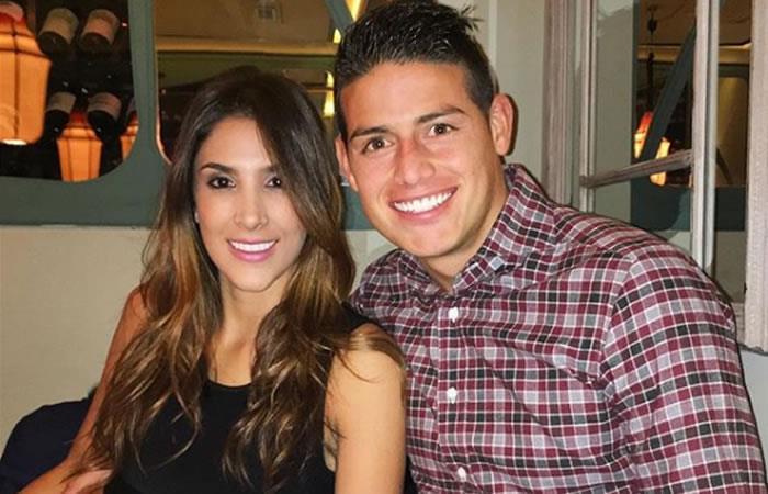 ¿Daniela Ospina olvidó a James? La modelo tendría nuevo amor