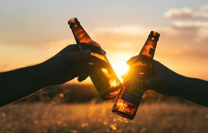 ¿Sabías que la cerveza es buena para el cabello?
