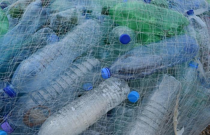 Bruselas: En el 2030 busca lograr que todos los envases plásticos sean reciclables