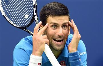 Djokovic, Sharápova y Wawrinka; regresan a Australia con triunfos