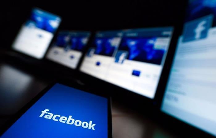 Facebook cae en bolsa tras anunciar cambios en su muro