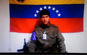 Gobierno venezolano confirmó muerte de Óscar Pérez, opositor de Maduro