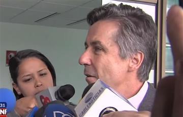 La factura de $650 millones de Roberto Prieto, principal prueba de la Fiscalía
