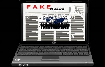 Los científicos también luchan contra las noticias falsas