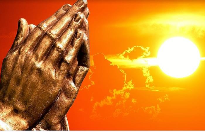 Oración por tus finanzas