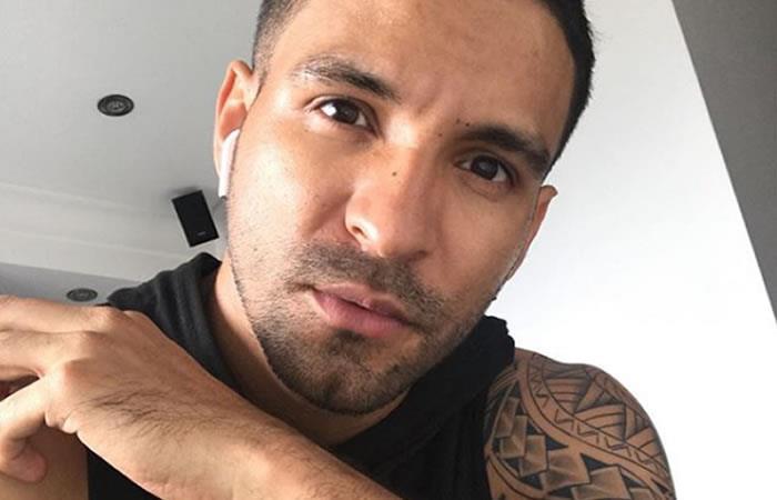 Pipe Calderón estrenó el video musical de 'Loco por ti'