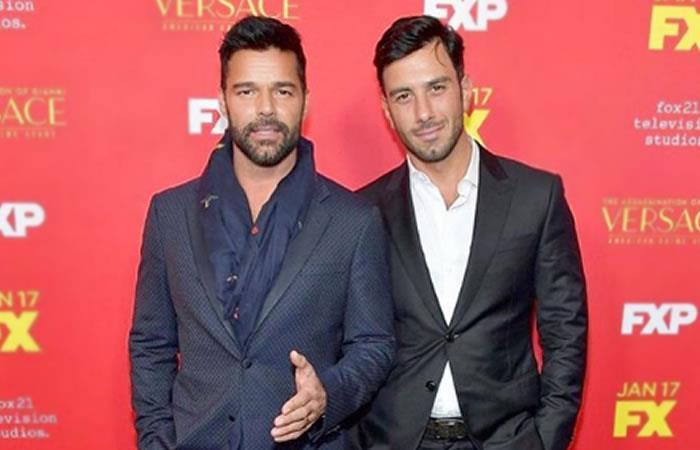 Ricky Martin: ¿Por qué tenemos dos papás? Esto le respondió a sus hijos