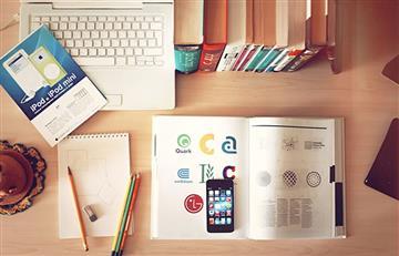 Útiles escolares tecnológicos para el regreso a clase