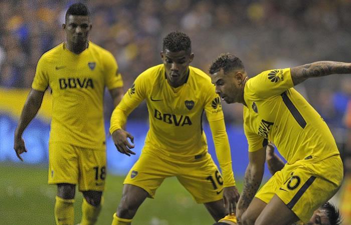 Cardona, Barrios y Fabra: Boca Juniors no los convoca por el escándalo de las mujeres