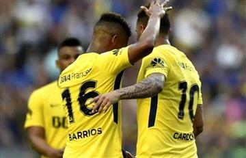 Cardona y Barrios no declararon y habrían aceptado su culpabilidad con el DT