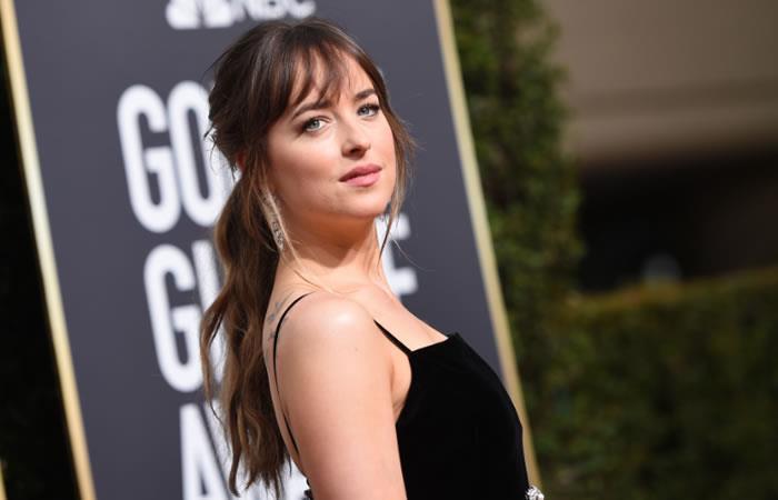 Dakota Johnson confesó qué aprendió de 'Cincuenta sombras de Grey'
