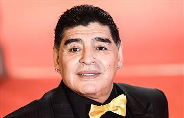 """Diego Maradona no asistirá a la boda de su hija y admite que """"es muy doloroso"""""""