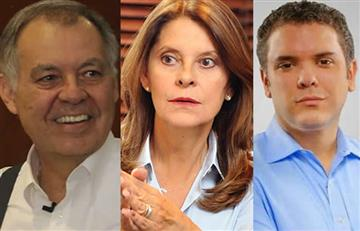 Duque invita a Marta L. Ramírez y a Ordóñez a la consulta el 11 de marzo