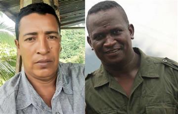 Farc denuncia asesinato de dos excombatientes