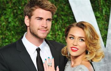 Miley Cyrus y Liam Hemsworth se casaron en secreto ¿Dónde y cómo fue?